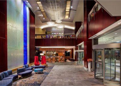 lobby-van---from-Hyatt-Facebook-Page